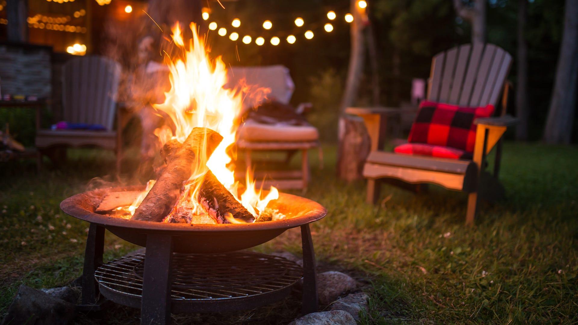 College & Career Hayride & Bonfire Social